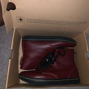 Almost brand new Dr Martens